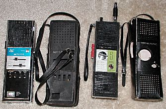 Cb Citizen Band Walkie Talkies Invisiblerobot Com